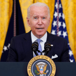Biden expected to spend weekend in Delaware, away from White House amid Afghanistan crisis 💥💥