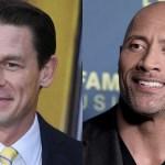 John Cena would 'love' Dwayne 'The Rock' Johnson to return to WWE: 'He would warm so many hearts' 💥👩💥
