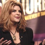 Kirstie Alley slams 'nullifying' of women's abilities after doctors urge inclusive language: 'chestfeeding' 💥👩💥