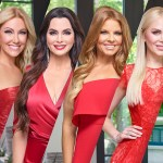 'Real Housewives of Dallas' will not return for another season next year 💥💥