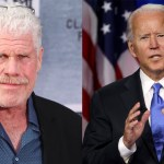 Ron Perlman asks Joe Biden to escort 'every last' Afghan to the airport to leave the country: 'Save the day' 💥👩👩💥