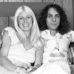 Ronnie James Dio's widow Wendy reveals the secret behind their lasting marriage: 'We both truly wanted this' 💥👩💥