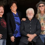 Doobie Brothers celebrate 50th anniversary with new album and delayed tour 💥👩💥