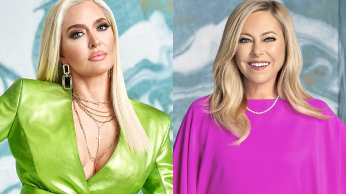 Watch 'RHOBH's Sutton Stracke claims Erika Jayne made worse risk that followers didn't hear: 'I took it very seriously' – Fox Entertainment News