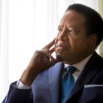 Press unloads on Larry Elder as Republican may be poised to oust Gavin Newsom 💥👩👩💥