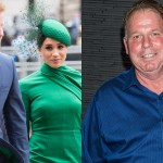 What Meghan Markle's half-brother Thomas Markle Jr. has said about the Duchess of Sussex 💥👩💥