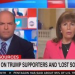 CNN's Brian Stelter compares Donald Trump supporters to Jonestown cult members 💥💥
