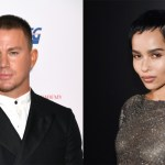 Channing Tatum and Zoë Kravitz spark dating rumors after romantic NYC stroll 💥👩💥