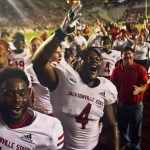 Jacksonville State's Hail Mary delivers latest FCS-FBS upset 💥💥