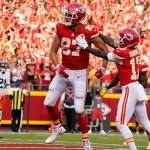 Mahomes dazzles as Chiefs rally for 33-29 win over Browns 💥💥