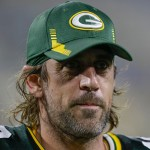 Packers' Aaron Rodgers grew out his hair for this reason 💥💥