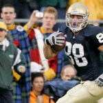 Anthony Fasano, ex-Notre Dame star, talks helping those struggling with addiction, sober tailgates 💥💥