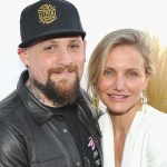Cameron Diaz explains why she's not attracted to husband Benji Madden's twin brother: 'They're so different' 💥👩💥