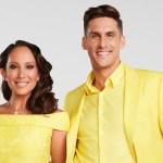 'Dancing with the Stars' addresses Cheryl Burke's coronavirus diagnosis, explains how Season 30 will go on 💥💥