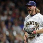 Brewers on brink of NL Central title after Burnes beats Mets 💥💥
