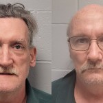 Missouri men accused of keeping missing woman locked in cage, court records say💥👩💥💥👩💥