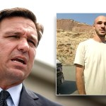 Brian Laundrie manhunt: Florida Gov. Ron DeSantis says he hopes fugitive 'is apprehended' if found guilty 💥💥
