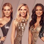 Bravo nixes 'Real Housewives of New York City' reunion 💥👩💥