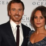 Alicia Vikander confirms she and husband, Michael Fassbender, welcomed their first child together 💥👩💥