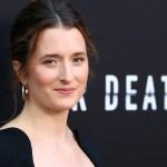 Grace Gummer, Meryl Streep's daughter, marries Mark Ronson: 'Forever and ever yours' 💥👩💥