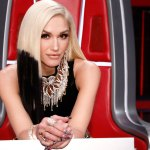 Gwen Stefani shares moment she said 'yes' to her wedding dress 💥👩💥