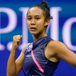 Leylah Fernandez shares uplifting message for New Yorkers after us open loss on 9/11 💥💥