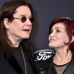 Sharon Osbourne recalls 'volatile' details of relationship with Ozzy, says they used to 'beat' each other 💥👩💥
