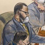 Prosecutor in R. Kelly sex-trafficking trial urges jury to hold singer 'responsible' for sexual abuse 💥👩💥