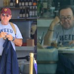 Kevin Spacey grabs lunch alone days before court hearing in sexual assault lawsuit 💥👩💥