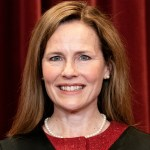 Amy Coney Barrett says Supreme Court justices aren't 'partisan hacks' amid Dem court-packing threats: report 💥👩👩💥