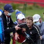 Tom Felton, 'Harry Potter' actor, collapses at Ryder Cup in Wisconsin 💥💥
