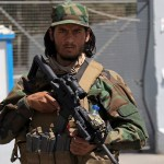 MSNBC contributor claims 'nobody being denied exit' from Afghanistan, downplays Taliban denying departure 💥💥