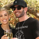 Tarek El Moussa, Heather Rae Young dish on joint bachelor/bachelorette: 'We would have missed each other' 💥👩💥