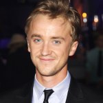 Tom Felton gives update on health after collapsing during golf tournament: 'I'm on the mend' 💥👩💥