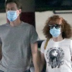 Kathy Griffin spotted in Los Angeles after updating fans about health amid cancer battle 💥👩💥