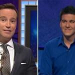 Former 'Jeopardy!' champion James Holzhauer applauds Mike Richards' firing 💥👩💥