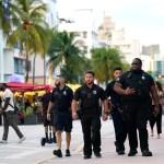 Miami's efforts to tone down South Beach party scene are racist, critics say 💥👩👩💥