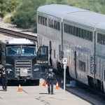 Arizona Amtrak shooting leaves DEA agent, suspect dead, one person detained, authorities say 💥😭😭💥