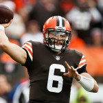 Browns' Mayfield expects to play despite shoulder injury 💥💥