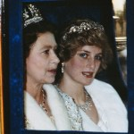 Queen Elizabeth 'was sympathetic' to Princess Diana during royal's rocky marriage to Prince Charles: author 💥👩💥