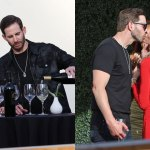 Tarek El Moussa, Heather Rae Young spotted all loved up at rehearsal dinner ahead of much-anticipated wedding 💥👩💥