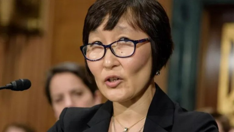 Watch Biden financial institution regulator Saule Omarova's nomination in jeopardy as she faces bother in Banking Committee – Fox Politics News