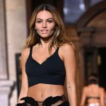 Thylane Blondeau, the 'most beautiful girl in the world,' turns heads in black lingerie at Paris Fashion Week 💥👩💥