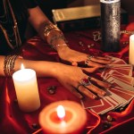 California man sues psychic who said she could remove witch's curse from ex 💥💥