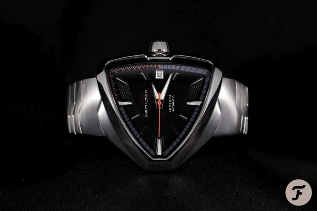 Hamilton Ventura Elvis80 Auto Watch