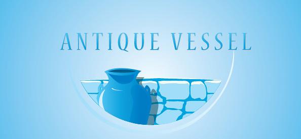 Free Vessel Vector Logo
