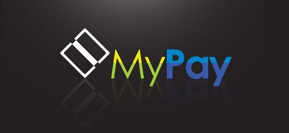 Online Payment Logo Design