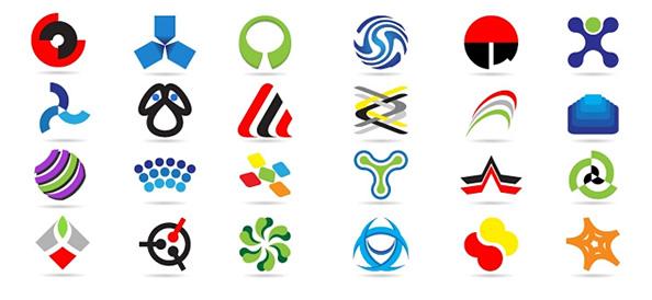 Free Logo Template Set 17