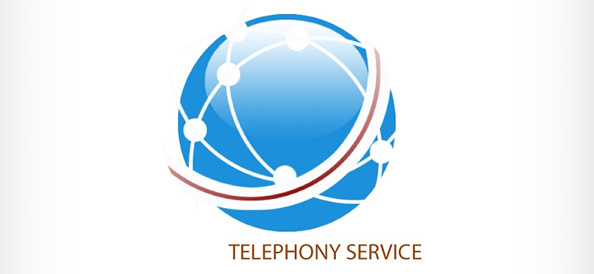 telecommunications psd logo template free logo design templates