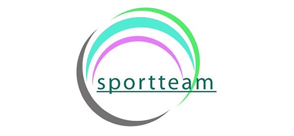 Sport Logo Free PSD Template
